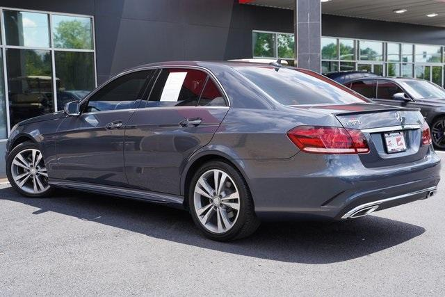 Used 2016 Mercedes-Benz E-Class E 350 for sale Sold at Gravity Autos Roswell in Roswell GA 30076 10