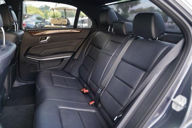 Used 2016 Mercedes-Benz E-Class E 350 for sale Sold at Gravity Autos Roswell in Roswell GA 30076 30