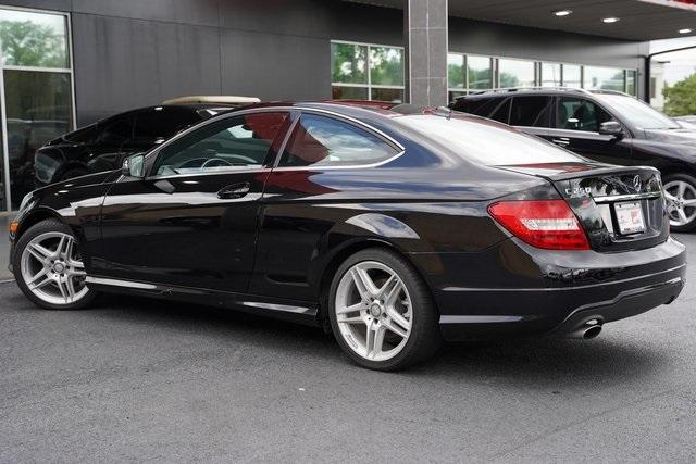 Used 2015 Mercedes-Benz C-Class C 250 for sale $19,492 at Gravity Autos Roswell in Roswell GA 30076 11