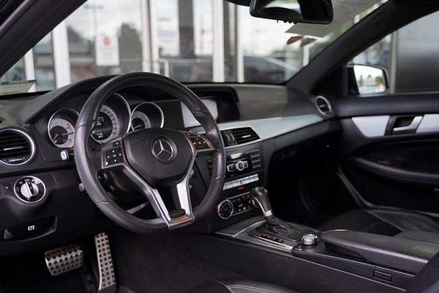 Used 2015 Mercedes-Benz C-Class C 250 for sale $19,492 at Gravity Autos Roswell in Roswell GA 30076 15