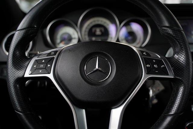 Used 2015 Mercedes-Benz C-Class C 250 for sale $19,492 at Gravity Autos Roswell in Roswell GA 30076 16