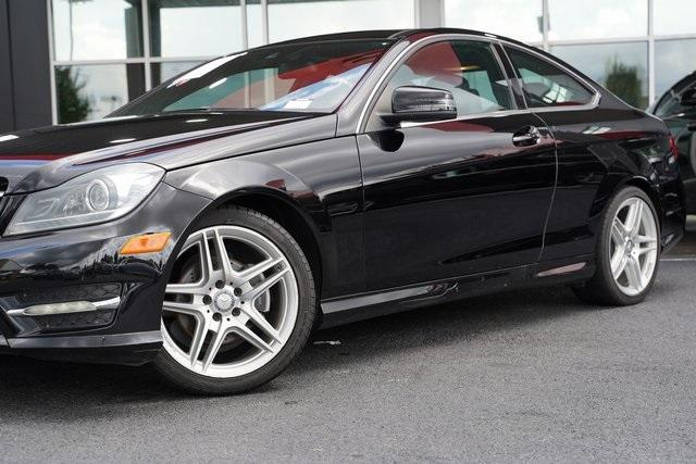 Used 2015 Mercedes-Benz C-Class C 250 for sale $19,492 at Gravity Autos Roswell in Roswell GA 30076 3