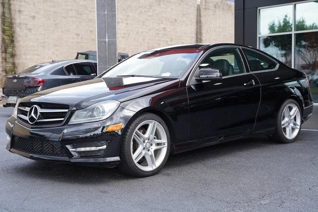 Used 2015 Mercedes-Benz C-Class C 250 for sale $19,492 at Gravity Autos Roswell in Roswell GA 30076 5