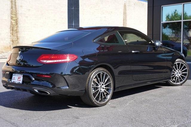 Used 2018 Mercedes-Benz C-Class C 300 for sale Sold at Gravity Autos Roswell in Roswell GA 30076 13