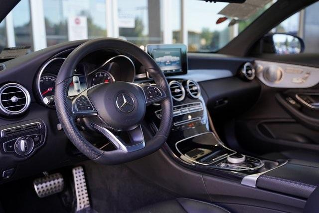 Used 2018 Mercedes-Benz C-Class C 300 for sale Sold at Gravity Autos Roswell in Roswell GA 30076 15