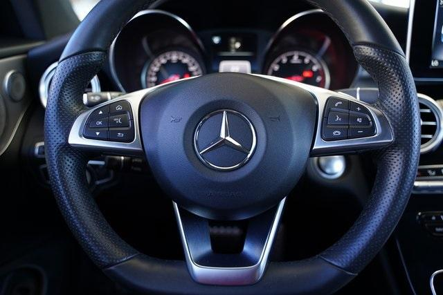 Used 2018 Mercedes-Benz C-Class C 300 for sale Sold at Gravity Autos Roswell in Roswell GA 30076 16