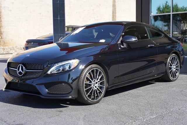 Used 2018 Mercedes-Benz C-Class C 300 for sale Sold at Gravity Autos Roswell in Roswell GA 30076 5
