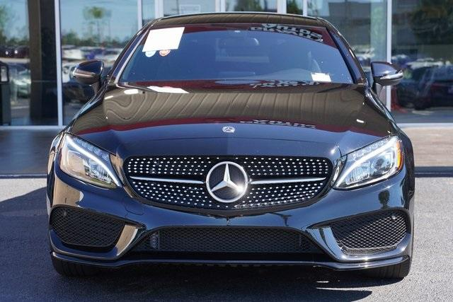 Used 2018 Mercedes-Benz C-Class C 300 for sale Sold at Gravity Autos Roswell in Roswell GA 30076 6