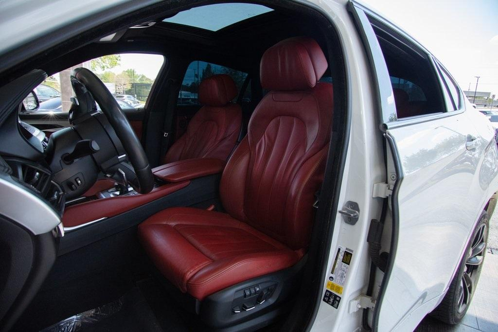 Used 2018 BMW X6 xDrive35i for sale $51,996 at Gravity Autos Roswell in Roswell GA 30076 14
