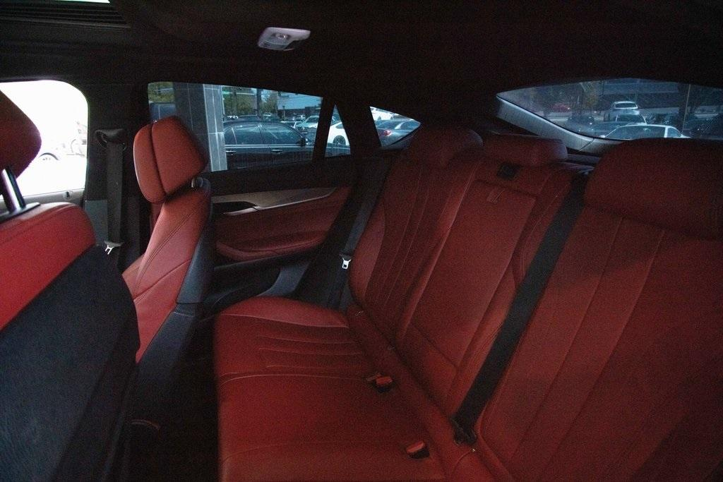 Used 2018 BMW X6 xDrive35i for sale $51,996 at Gravity Autos Roswell in Roswell GA 30076 15