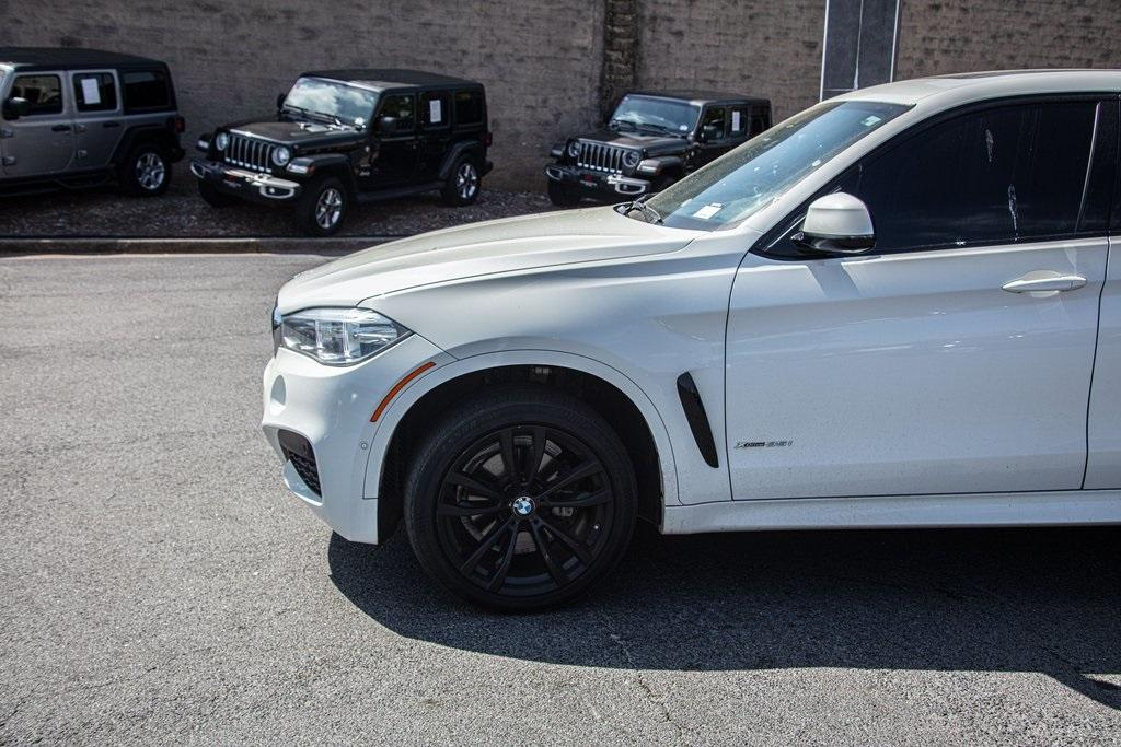 Used 2018 BMW X6 xDrive35i for sale $51,996 at Gravity Autos Roswell in Roswell GA 30076 4