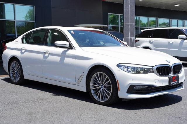 Used 2018 BMW 5 Series 530e iPerformance for sale $34,996 at Gravity Autos Roswell in Roswell GA 30076 7