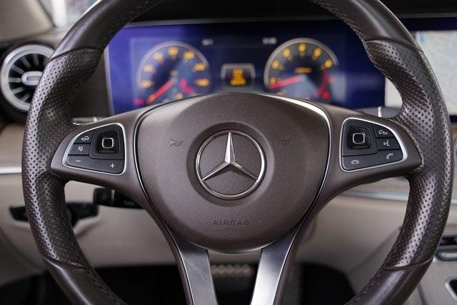Used 2018 Mercedes-Benz E-Class E 400 for sale $45,996 at Gravity Autos Roswell in Roswell GA 30076 17