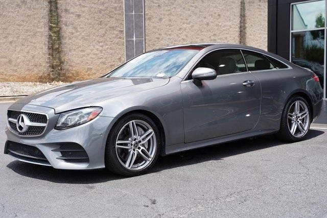 Used 2018 Mercedes-Benz E-Class E 400 for sale $45,996 at Gravity Autos Roswell in Roswell GA 30076 5