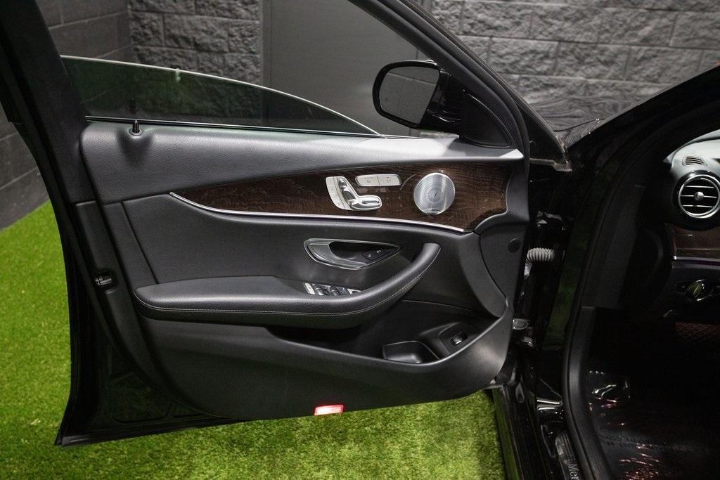 Used 2019 Mercedes-Benz E-Class E 300 for sale $40,992 at Gravity Autos Roswell in Roswell GA 30076 10