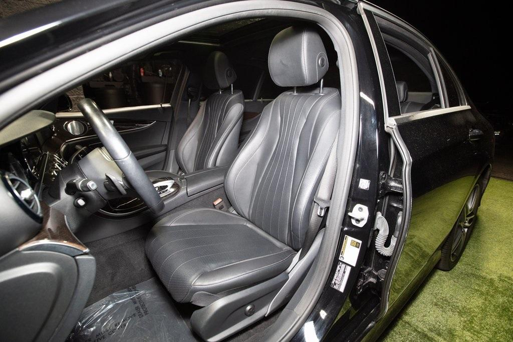 Used 2019 Mercedes-Benz E-Class E 300 for sale $40,992 at Gravity Autos Roswell in Roswell GA 30076 13