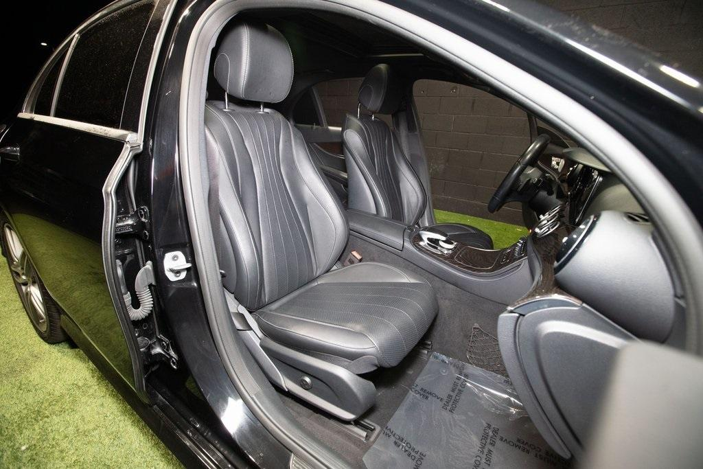 Used 2019 Mercedes-Benz E-Class E 300 for sale $40,992 at Gravity Autos Roswell in Roswell GA 30076 15