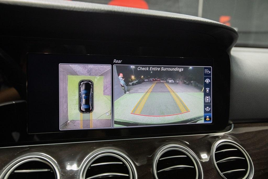 Used 2019 Mercedes-Benz E-Class E 300 for sale $40,992 at Gravity Autos Roswell in Roswell GA 30076 21
