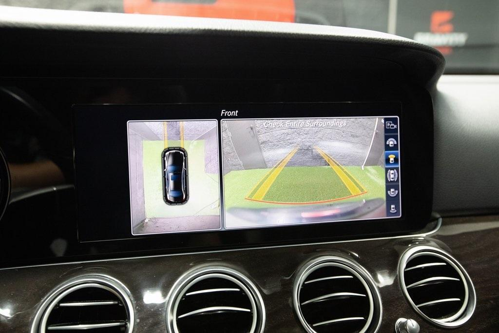 Used 2019 Mercedes-Benz E-Class E 300 for sale $40,992 at Gravity Autos Roswell in Roswell GA 30076 22