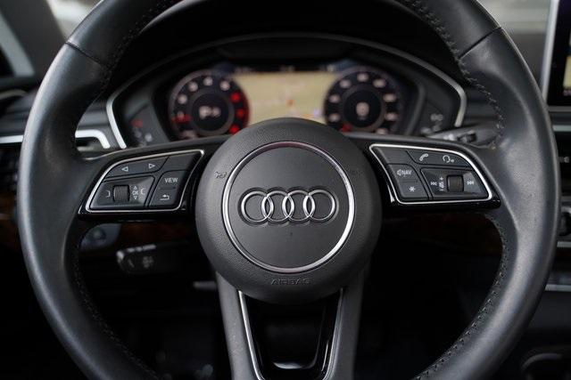 Used 2019 Audi A4 2.0T Premium Plus for sale $32,996 at Gravity Autos Roswell in Roswell GA 30076 15