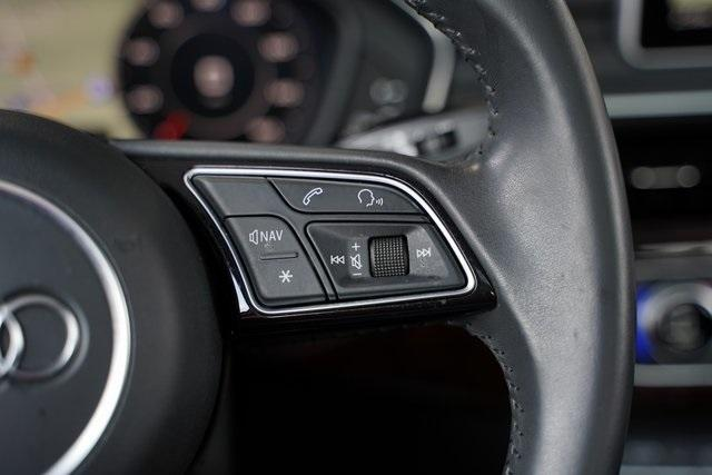 Used 2019 Audi A4 2.0T Premium Plus for sale $32,996 at Gravity Autos Roswell in Roswell GA 30076 16