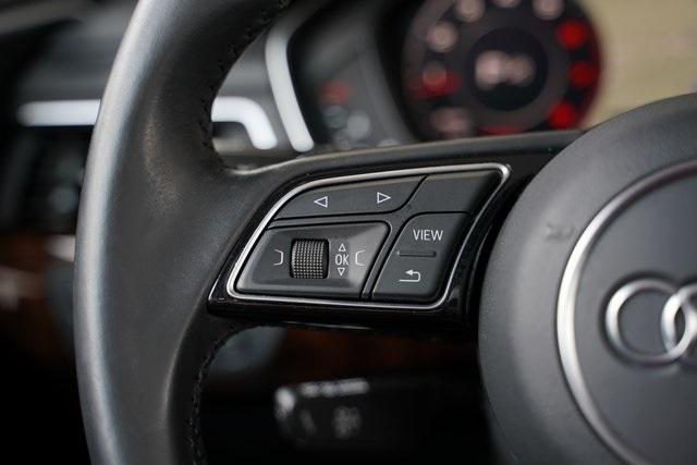 Used 2019 Audi A4 2.0T Premium Plus for sale $32,996 at Gravity Autos Roswell in Roswell GA 30076 17