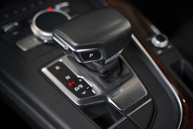 Used 2019 Audi A4 2.0T Premium Plus for sale $32,996 at Gravity Autos Roswell in Roswell GA 30076 23