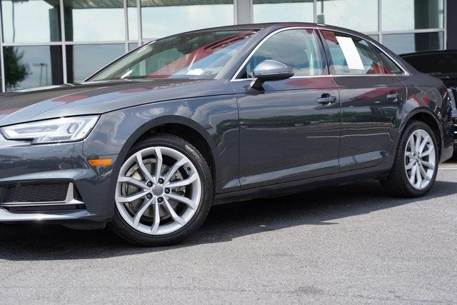 Used 2019 Audi A4 2.0T Premium Plus for sale $32,996 at Gravity Autos Roswell in Roswell GA 30076 3