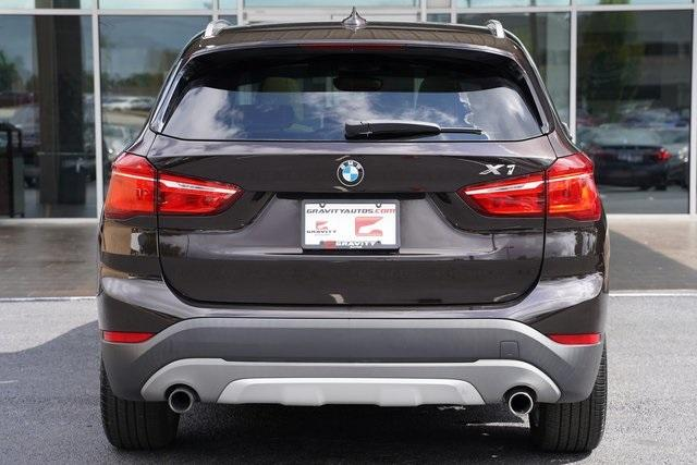 Used 2016 BMW X1 xDrive28i for sale $22,992 at Gravity Autos Roswell in Roswell GA 30076 12