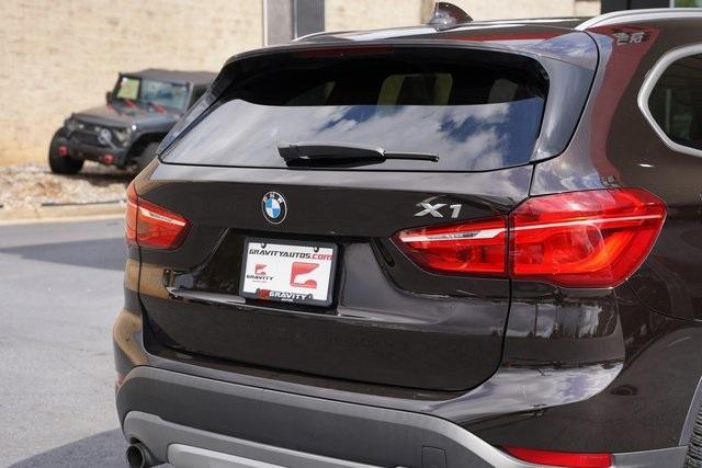 Used 2016 BMW X1 xDrive28i for sale $22,992 at Gravity Autos Roswell in Roswell GA 30076 14