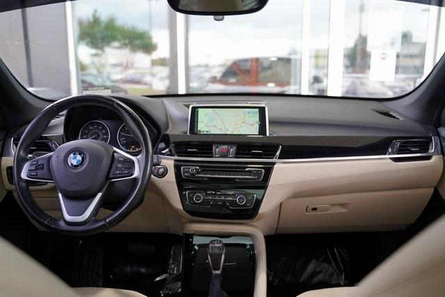Used 2016 BMW X1 xDrive28i for sale $22,992 at Gravity Autos Roswell in Roswell GA 30076 15