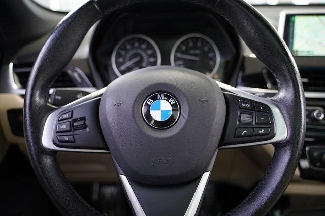 Used 2016 BMW X1 xDrive28i for sale $22,992 at Gravity Autos Roswell in Roswell GA 30076 16
