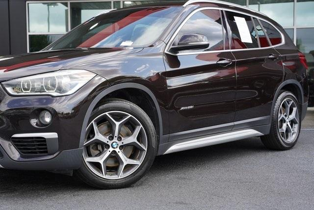 Used 2016 BMW X1 xDrive28i for sale $22,992 at Gravity Autos Roswell in Roswell GA 30076 3