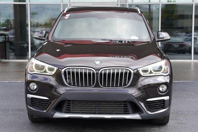 Used 2016 BMW X1 xDrive28i for sale $22,992 at Gravity Autos Roswell in Roswell GA 30076 6