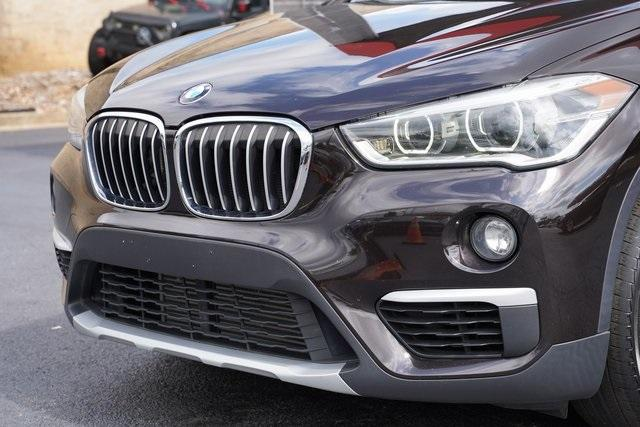 Used 2016 BMW X1 xDrive28i for sale $22,992 at Gravity Autos Roswell in Roswell GA 30076 9