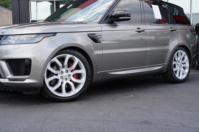 Used 2019 Land Rover Range Rover Sport Supercharged for sale $79,891 at Gravity Autos Roswell in Roswell GA 30076 3
