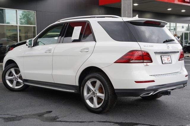 Used 2018 Mercedes-Benz GLE GLE 350 for sale $32,991 at Gravity Autos Roswell in Roswell GA 30076 10
