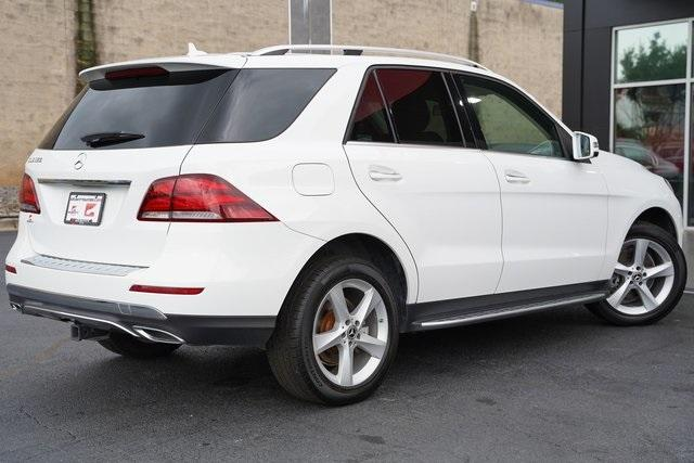 Used 2018 Mercedes-Benz GLE GLE 350 for sale $32,991 at Gravity Autos Roswell in Roswell GA 30076 12