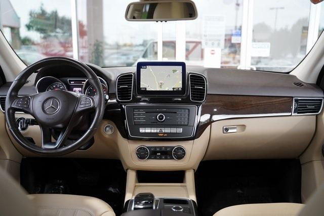 Used 2018 Mercedes-Benz GLE GLE 350 for sale $32,991 at Gravity Autos Roswell in Roswell GA 30076 14
