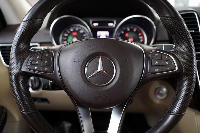 Used 2018 Mercedes-Benz GLE GLE 350 for sale $32,991 at Gravity Autos Roswell in Roswell GA 30076 15