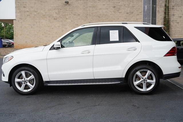 Used 2018 Mercedes-Benz GLE GLE 350 for sale $32,991 at Gravity Autos Roswell in Roswell GA 30076 4