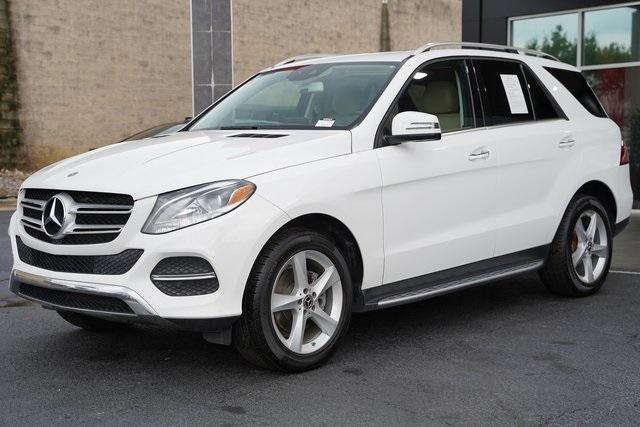 Used 2018 Mercedes-Benz GLE GLE 350 for sale $32,991 at Gravity Autos Roswell in Roswell GA 30076 5
