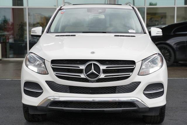 Used 2018 Mercedes-Benz GLE GLE 350 for sale $32,991 at Gravity Autos Roswell in Roswell GA 30076 6