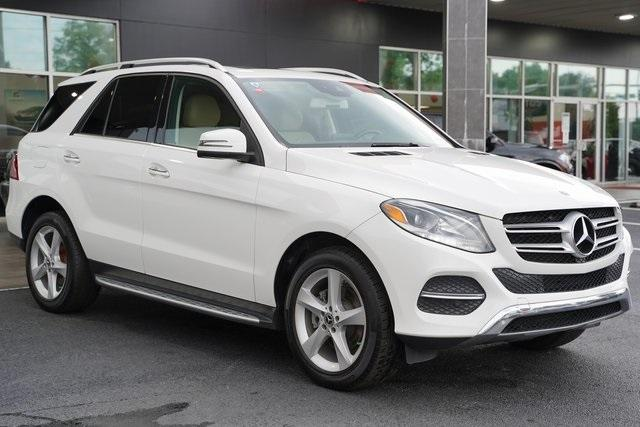 Used 2018 Mercedes-Benz GLE GLE 350 for sale $32,991 at Gravity Autos Roswell in Roswell GA 30076 7