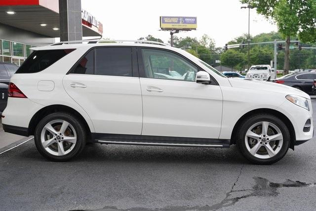 Used 2018 Mercedes-Benz GLE GLE 350 for sale $32,991 at Gravity Autos Roswell in Roswell GA 30076 8