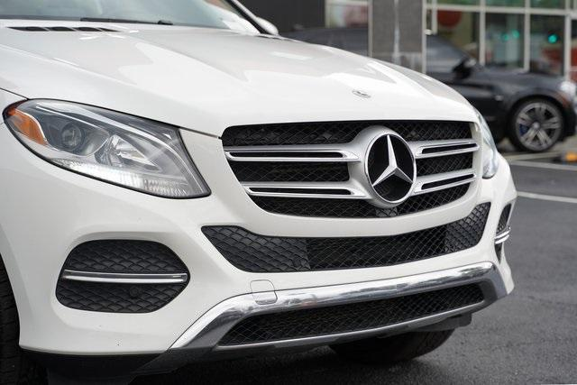Used 2018 Mercedes-Benz GLE GLE 350 for sale $32,991 at Gravity Autos Roswell in Roswell GA 30076 9
