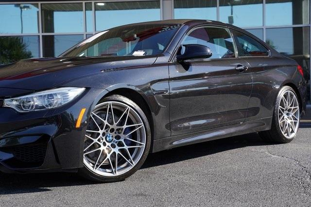 Used 2017 BMW M4 Base for sale $59,191 at Gravity Autos Roswell in Roswell GA 30076 3