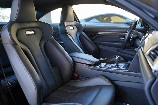 Used 2017 BMW M4 Base for sale $59,191 at Gravity Autos Roswell in Roswell GA 30076 30