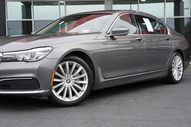 Used 2019 BMW 7 Series 740i for sale $51,991 at Gravity Autos Roswell in Roswell GA 30076 3