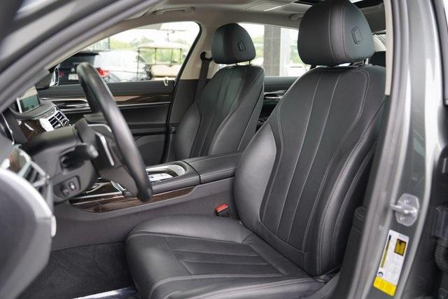 Used 2019 BMW 7 Series 740i for sale $51,991 at Gravity Autos Roswell in Roswell GA 30076 30